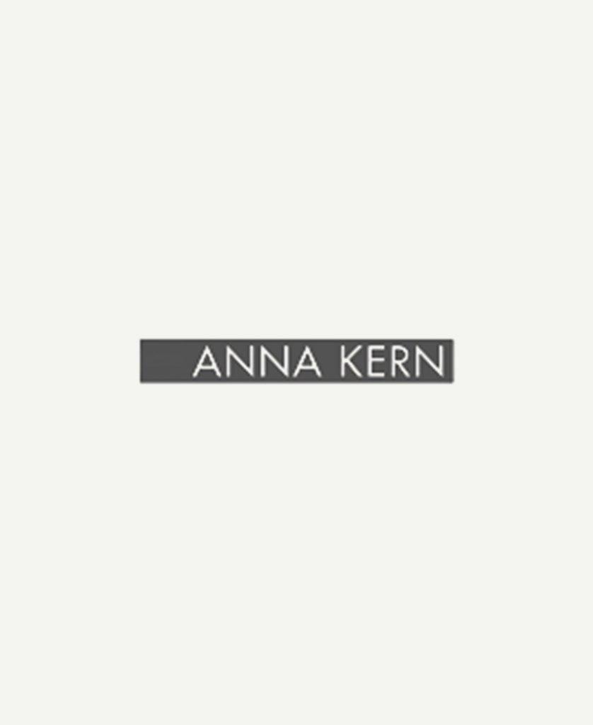 Logo der Tanzschuhmarke Anna Kern