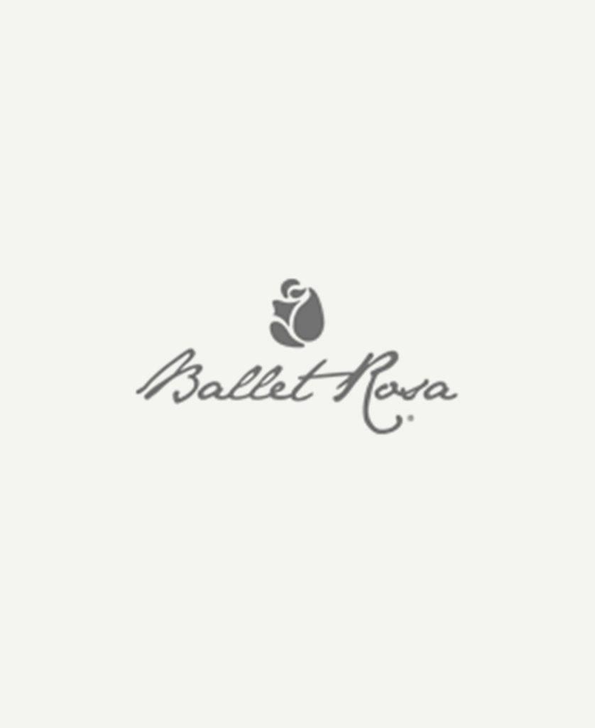 Logo der Ballettmarke Ballet Rosa