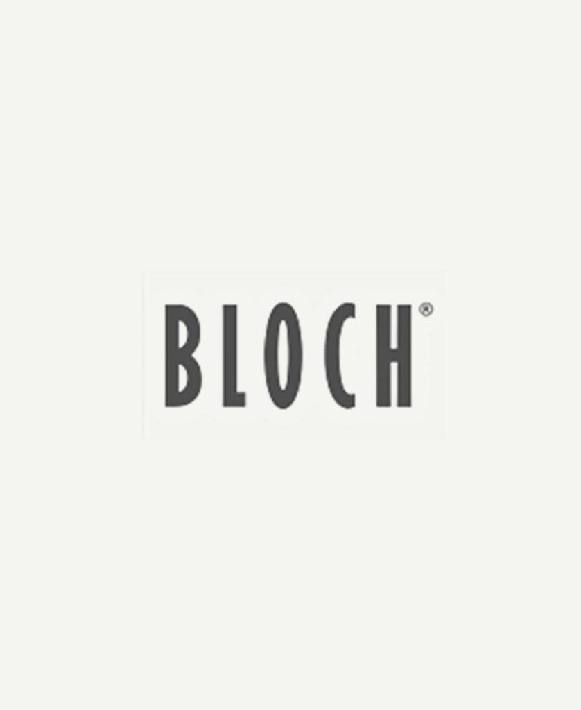Logo der Marke Bloch