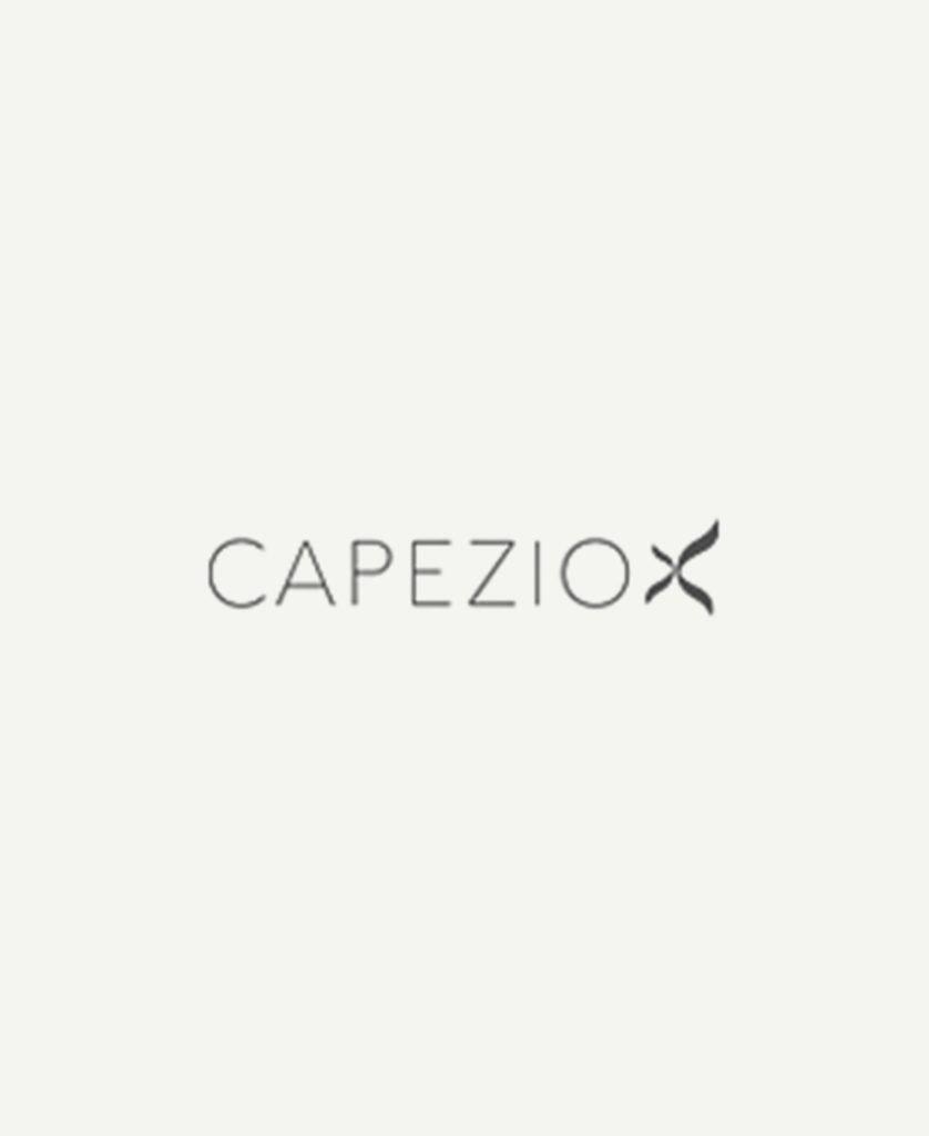 Logo der Marke Capezio