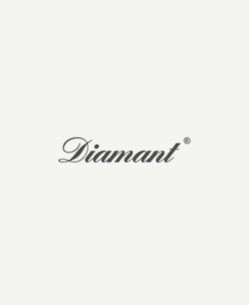 Logo der Tanzschuhmarke Diamant