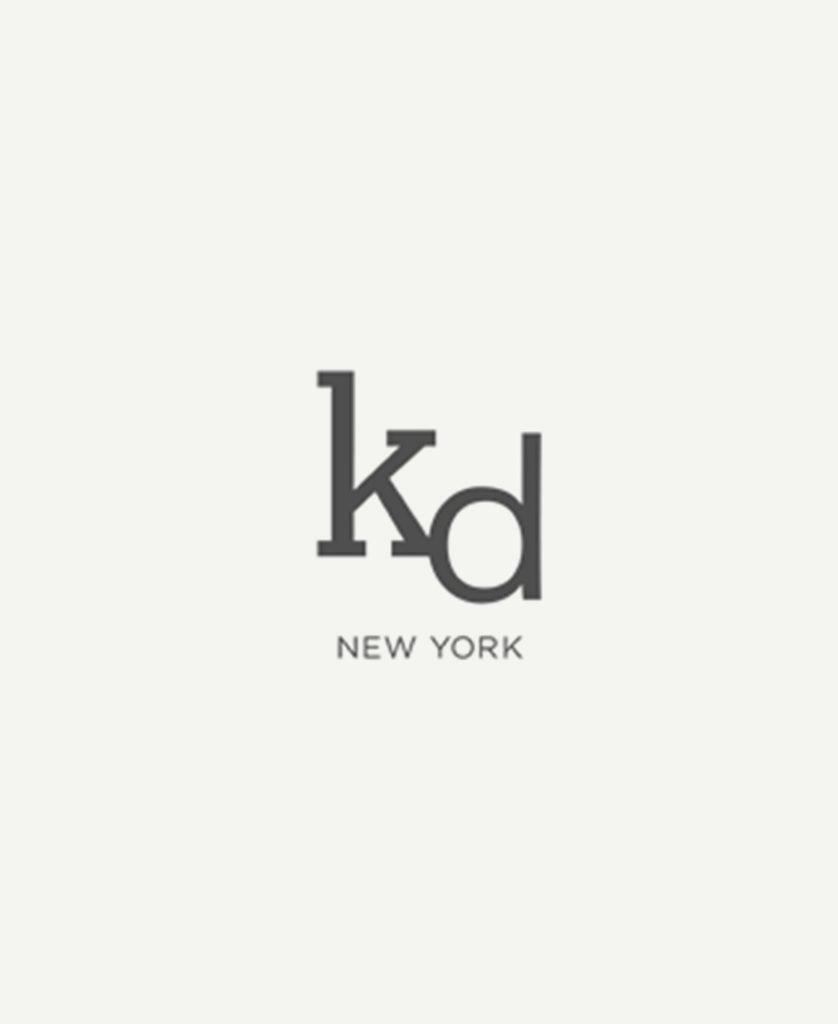 Logo der Marke Kd New York