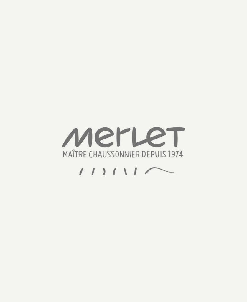 Logo der Marke Merlet