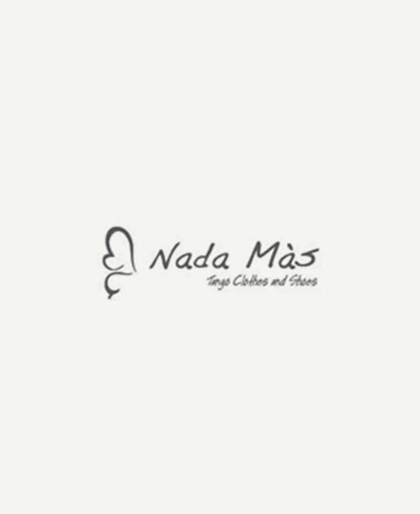Logo der Marke Nada Mas