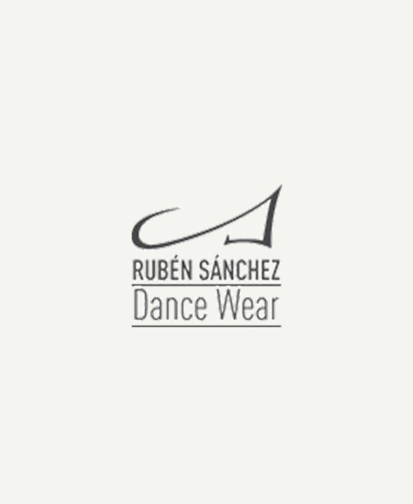 Logo der Steppschuhmarke Ruben Sanchez