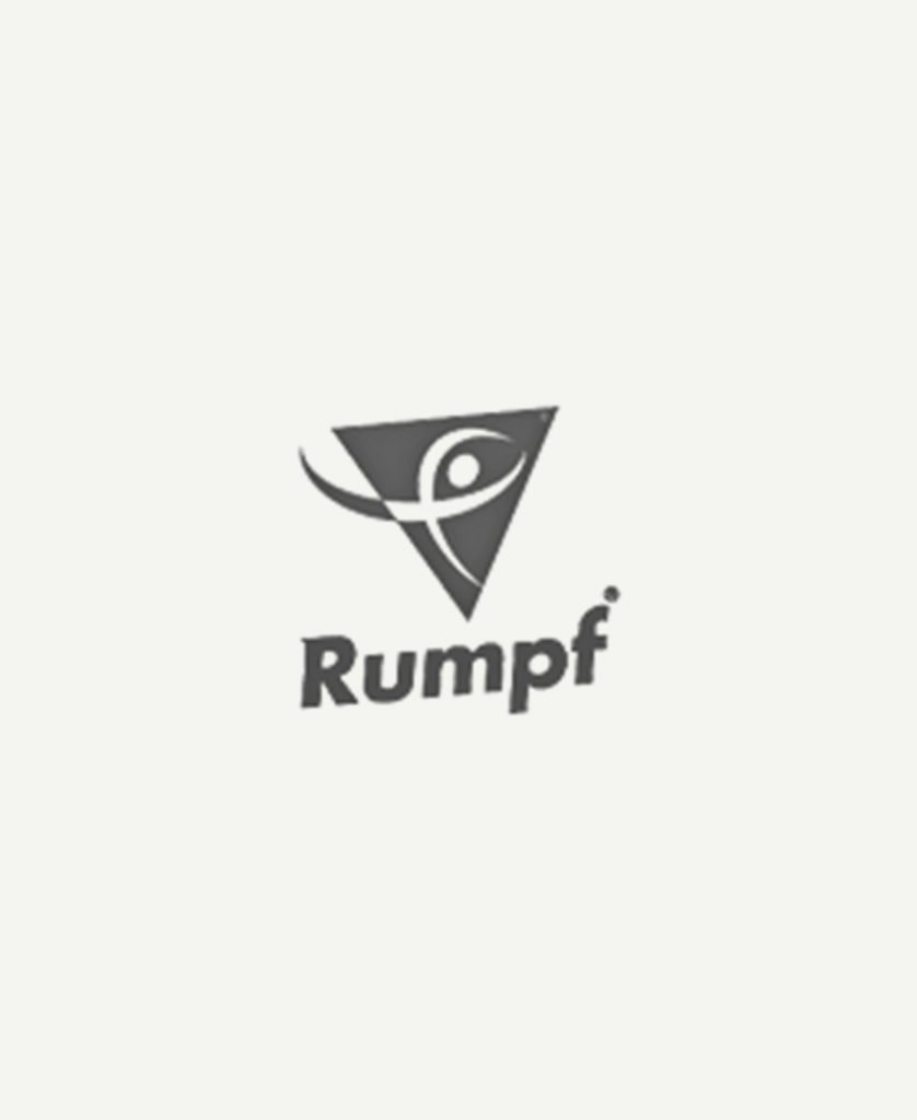 Logo der Marke Rumpf