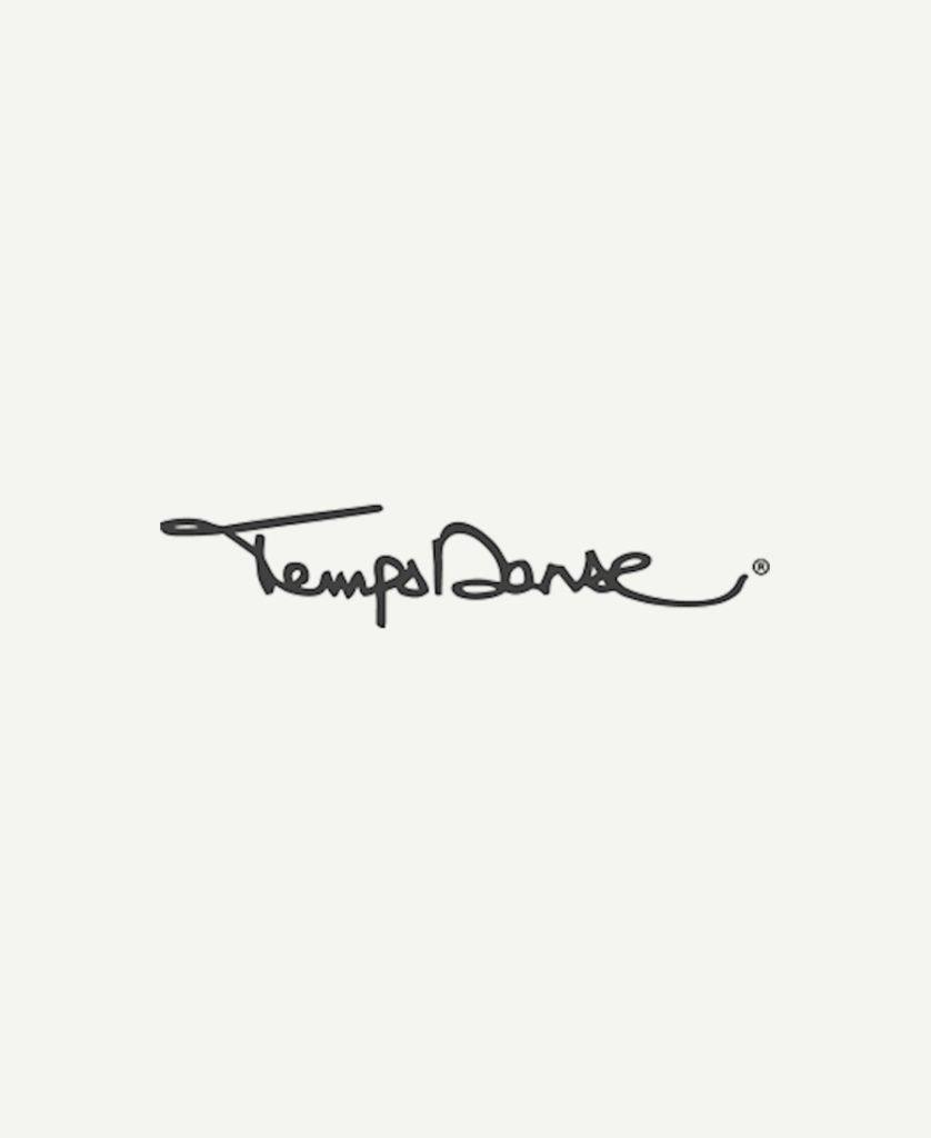 Logo der Marke Temps Danse