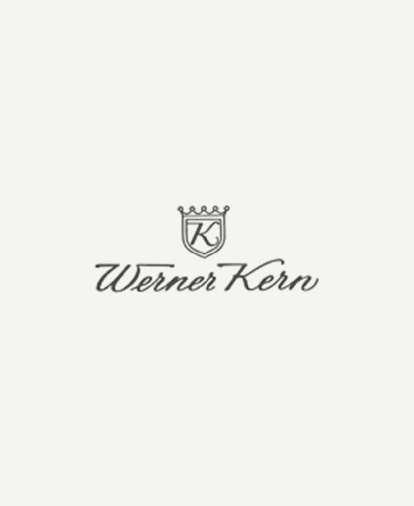 Logo der Tanzschuhmarke Werner Kern